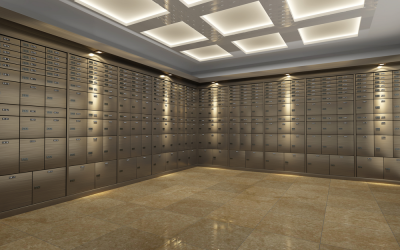 3 Qualities Your Bank Vault Absolutely Needs to Have